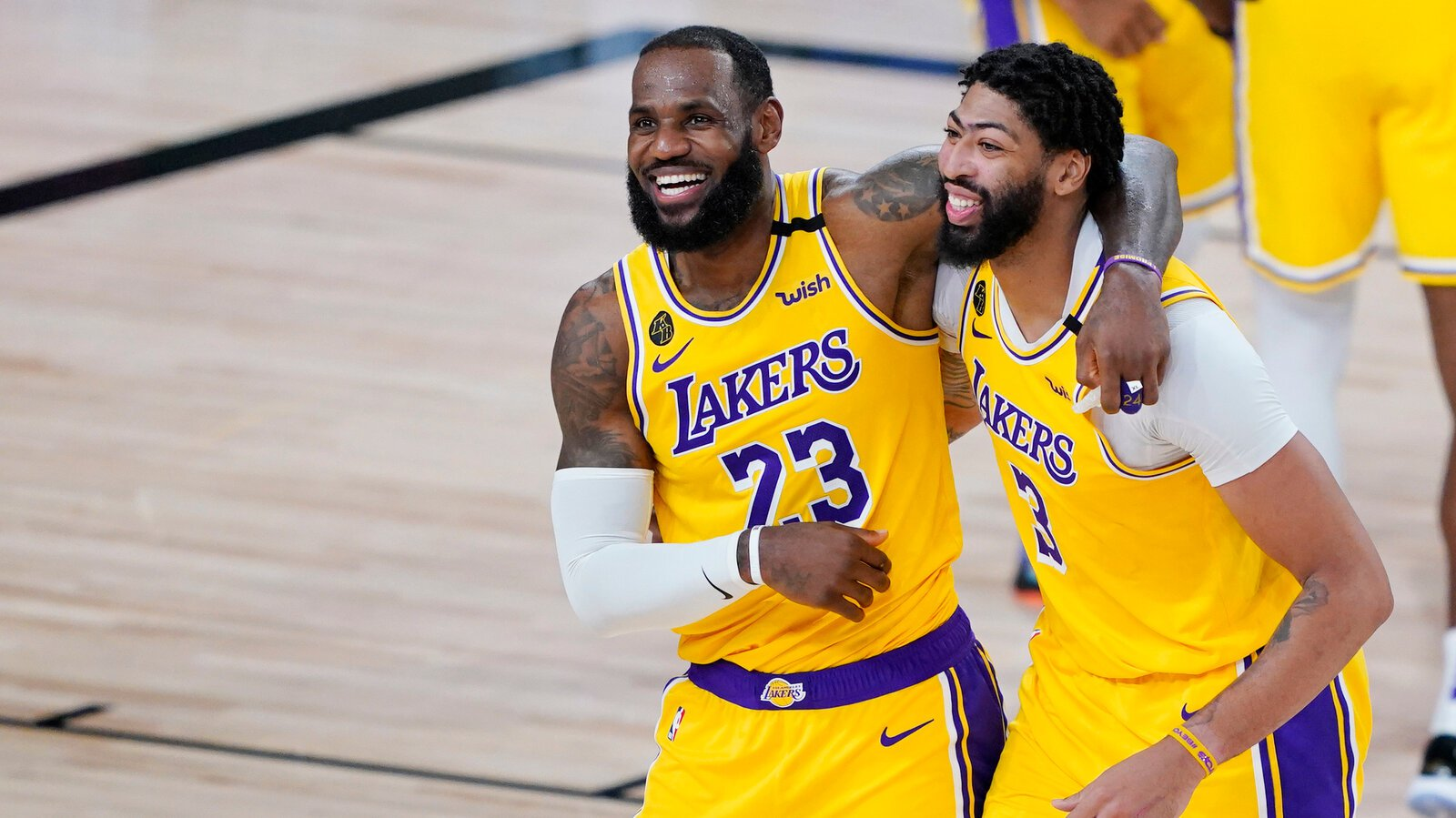 Los Angeles Lakers vs New Orleans Pelicans Betting Preview: Can the Champs Avoid the Play-in Tournament?