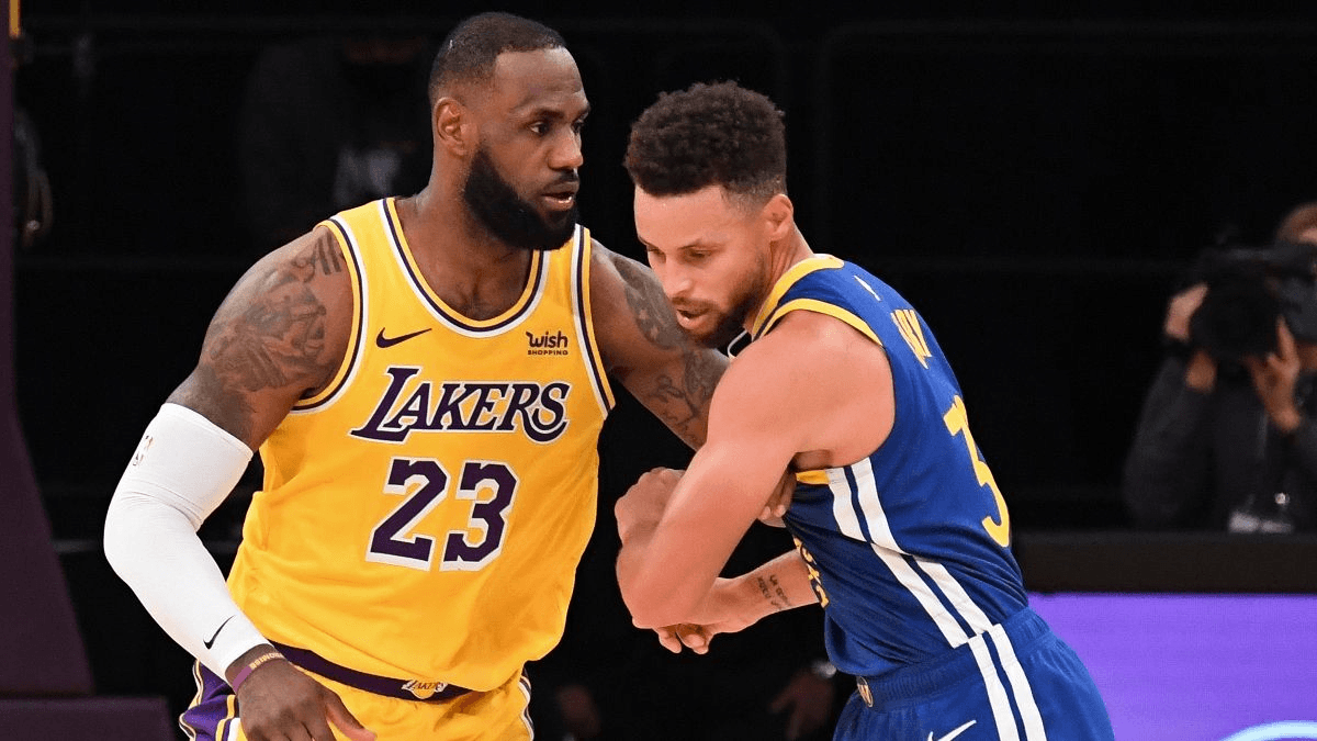 Warriors vs Lakers Preview: LeBron, Steph Take Play-In Center Stage As Lakers Look to Make Statement at Staples