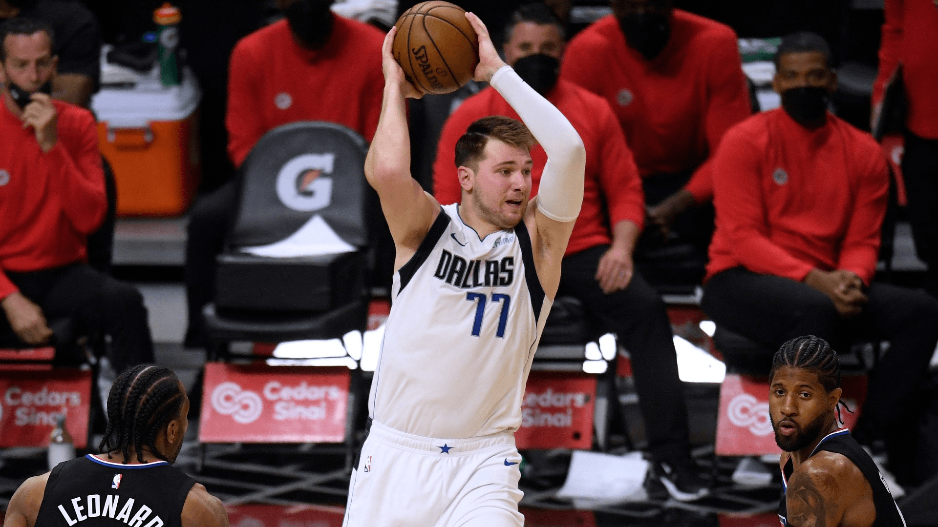 Clippers vs Mavericks Game 4 Preview: With Doncic Dinged Up, Will the Road Team Win a Fourth Straight Game?