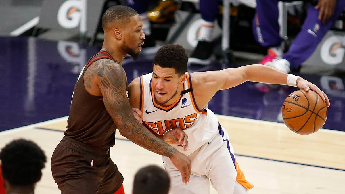 Phoenix Suns vs. San Antonio Spurs Betting Preview: Motivations Will Be Hard To Forecast Down in San Antonio