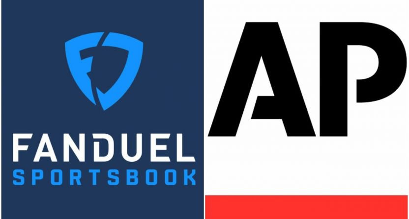 FanDuel and the Associated Press: What the agreement brings to sports betting