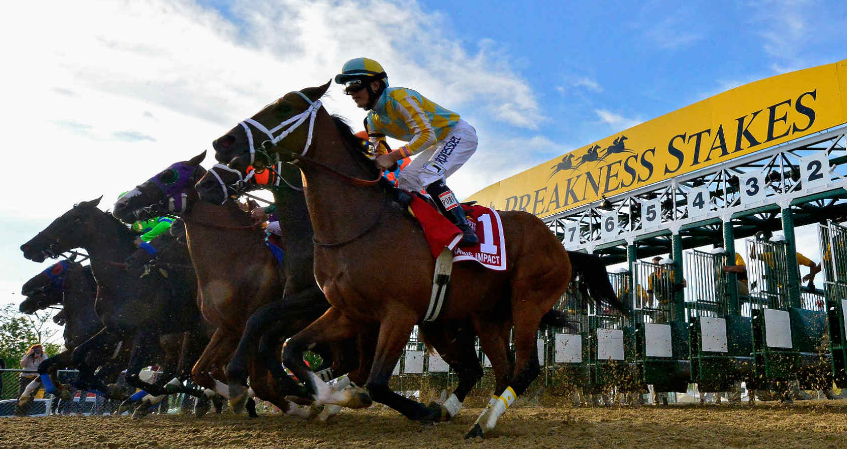 Preakness Stakes 2021: News and Notes from Pimlico