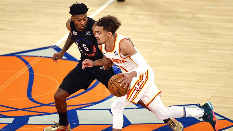 Knicks vs Hawks Game 4 Betting Preview: New York Needs a Road Win To Get Back Into Series