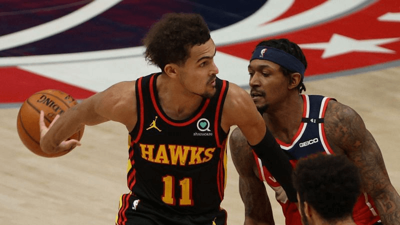 Washington Wizards vs Atlanta Hawks Betting Preview: Revenge and Seeding On the Line as Wizards and Hawks Meet