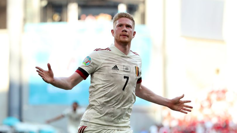 Euro 2020 Preview and Best Bets: Will There Be Any Drama in Groups B and C?