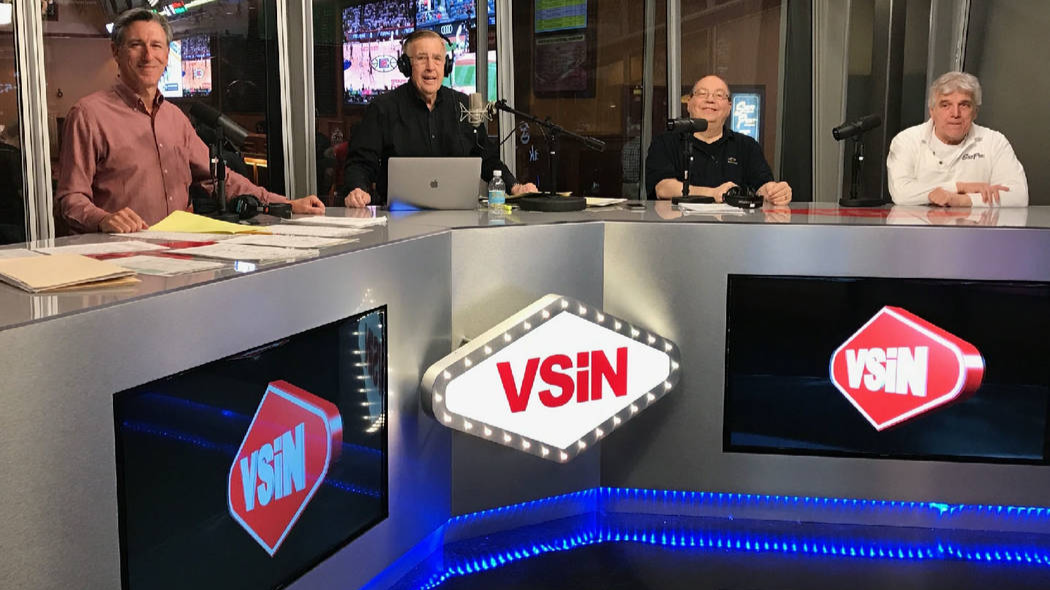 VSiN jumps into SEC country with local TV partnership