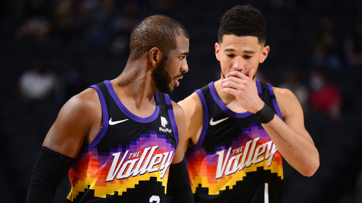 Suns vs Nuggets Game 4 Betting Preview: Does Denver Have Anything Left to Avoid the Sweep?
