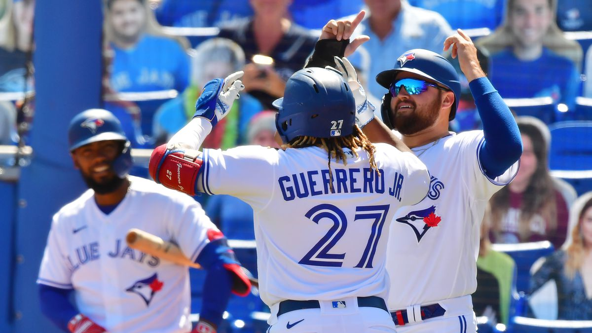Houston Astros vs Toronto Blue Jays Preview: The Jays Look To Continue Perfect Start in Buffalo