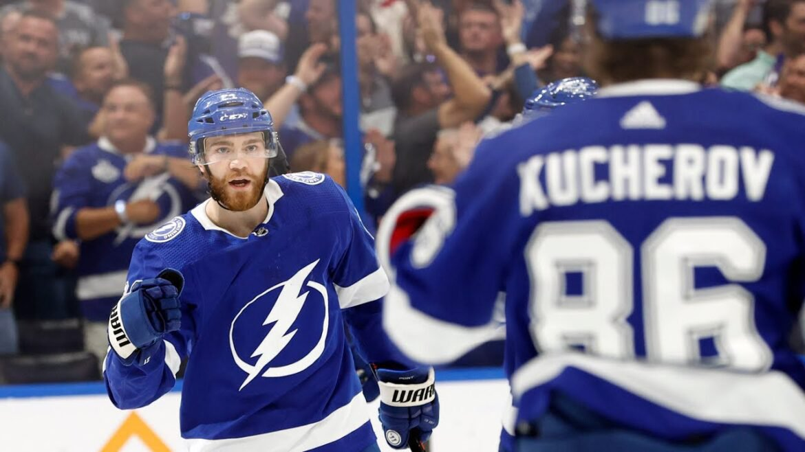 Stanley Cup Finals Game 2 Preview: Is Another Comeback in the Cards for the Canadiens or Will the Lightning Go Up 2-0?
