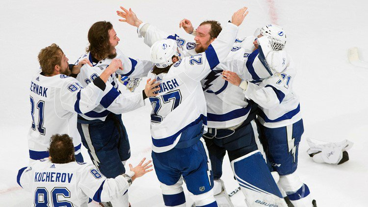 Stanley Cup Finals Preview: Will the Lightning strike gold twice, or will Montreal's magical run end with 1st title since 1993?