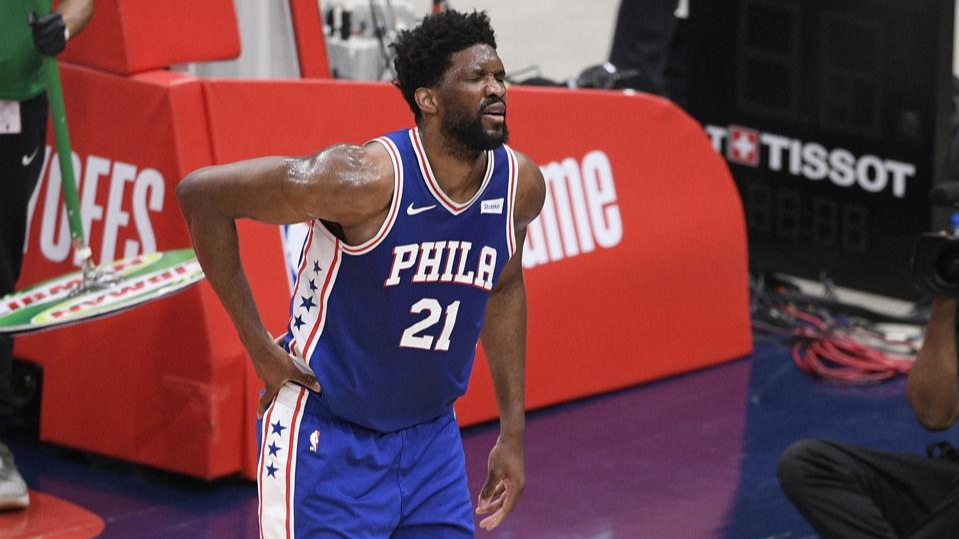 Hawks vs 76ers Game 5 Betting Preview: Can the Sixers Quickly Shake Off Their Game 4 Collapse?