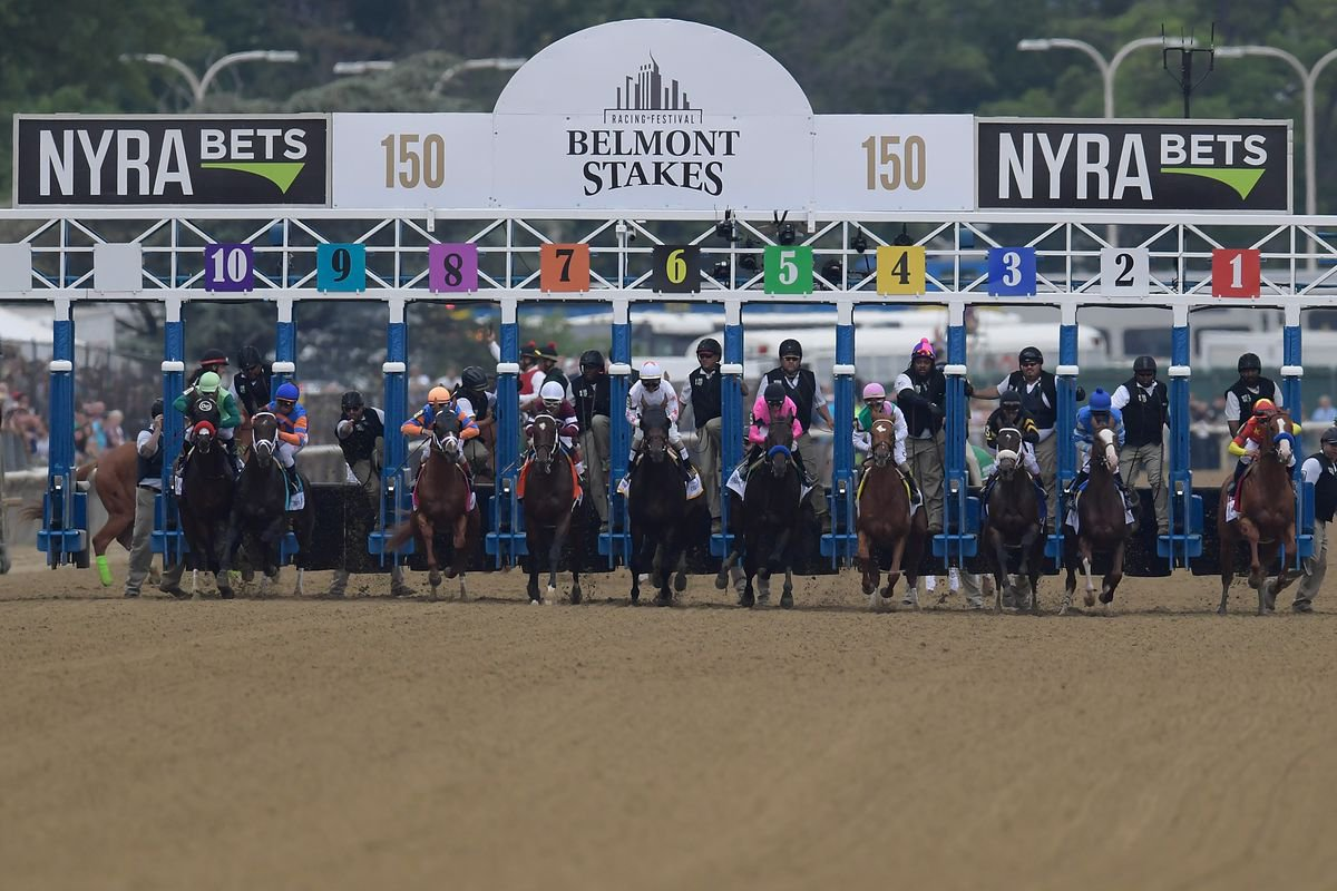 Belmont Stakes: Selections and Wagering Strategy For All Budgets