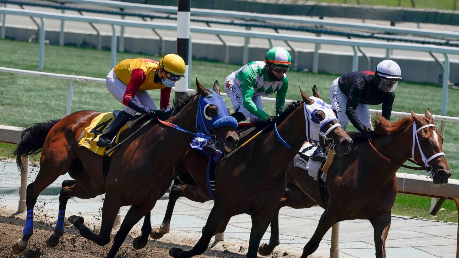 Multiple Tickets Strategy: Make Your Wagering Dollar Go Further