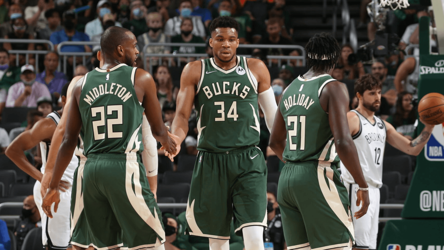 Nets vs Bucks Game 4 Betting Preview: Can the Bucks Tough Out Another Win Over the Nets to Tie Up the Series?