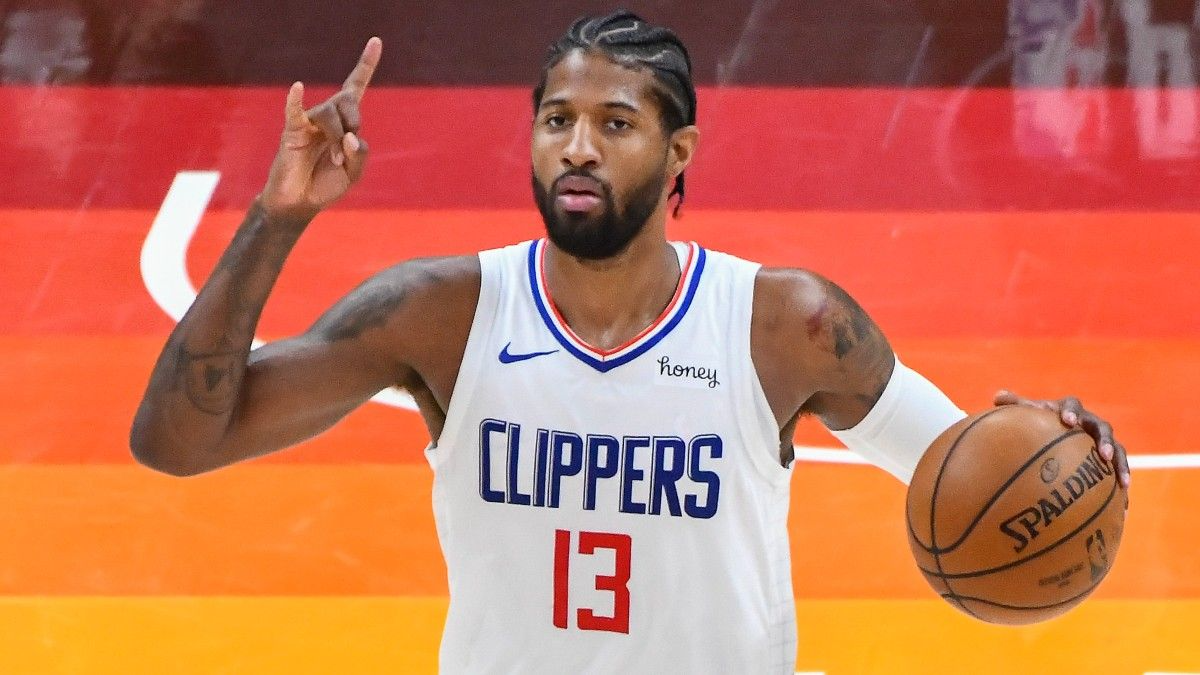 #2 Phoenix Suns vs #4 Los Angeles Clippers Betting Preview: Suns Favored, But Clippers Can Win Without Kawhi