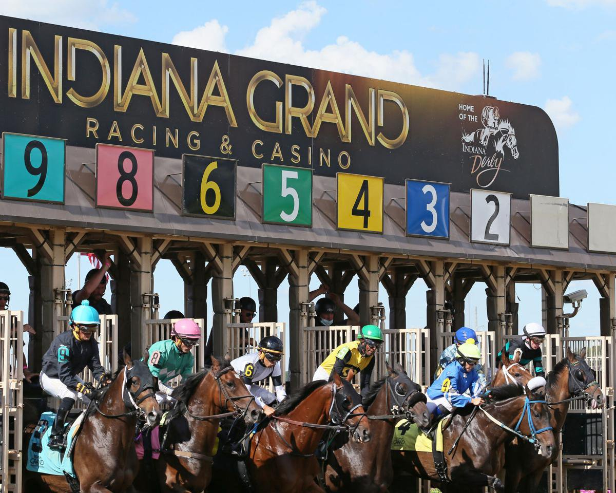 Negative Handicapping: Eliminating Losers Wednesday at Indiana Grand