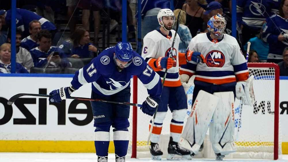 Islanders vs Lightning Game 2 Preview: Lightning look to level series after stunning Game 1 loss