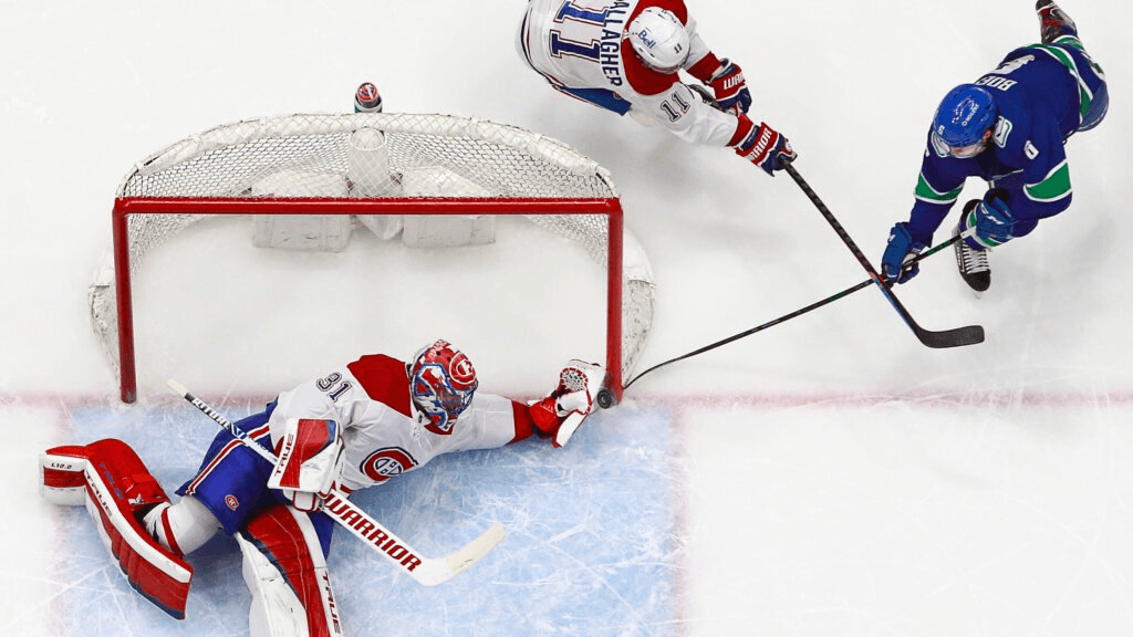 Jets vs Canadiens Preview: Canadiens Look to Be the First Team to Land in the NHL's Last Four