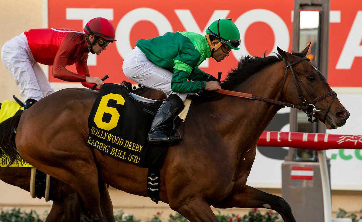 Belmont Park Sunday Selections: Picking Winners on Poker Stakes Day