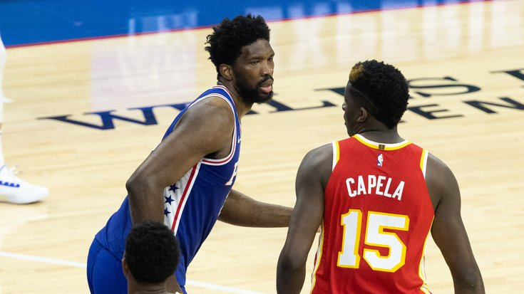 76ers vs Hawks Game 4 Betting Preview: Sixers Seek Commanding 3-1 Lead As Hawks Look to Bounce Back at Home