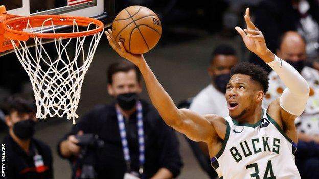 NBA Futures Odds: Milwaukee Bucks Should Be a Hot Ticket After Miami Sweep