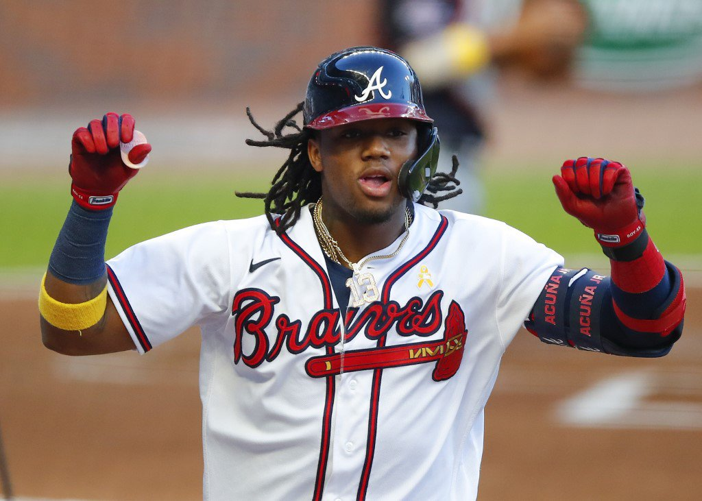 MLB futures betting: Risky to back struggling Braves, but turnaround would bring handsome payoff for baseball bettors