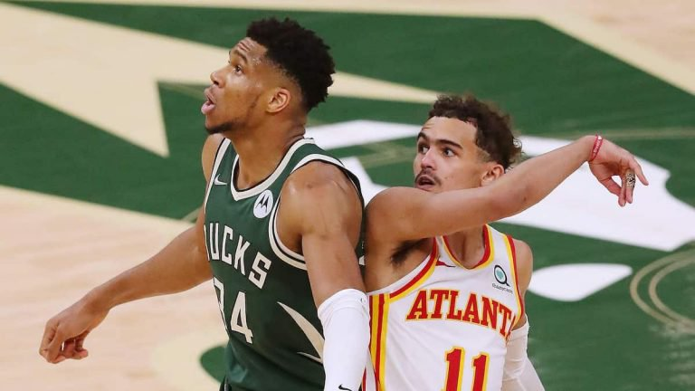 Hawks vs Bucks Game 2 Betting Preview: Atlanta Looks to Buck the Trend of Winning Openers and Dropping Game 2