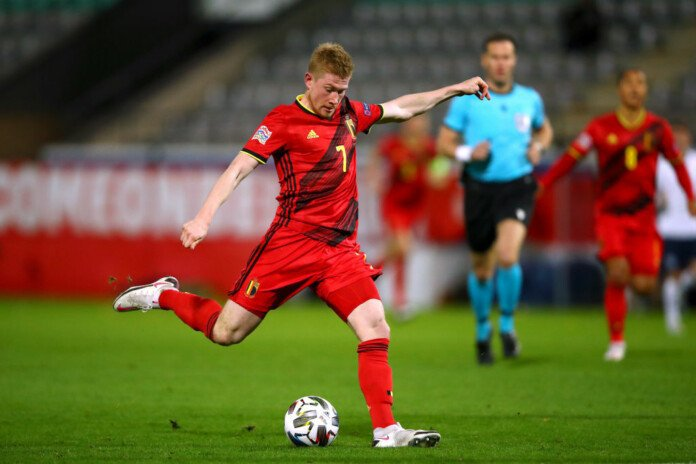 Euro 2020 Group B Preview: Belgium a worthy group favorite, but don't look past Denmark
