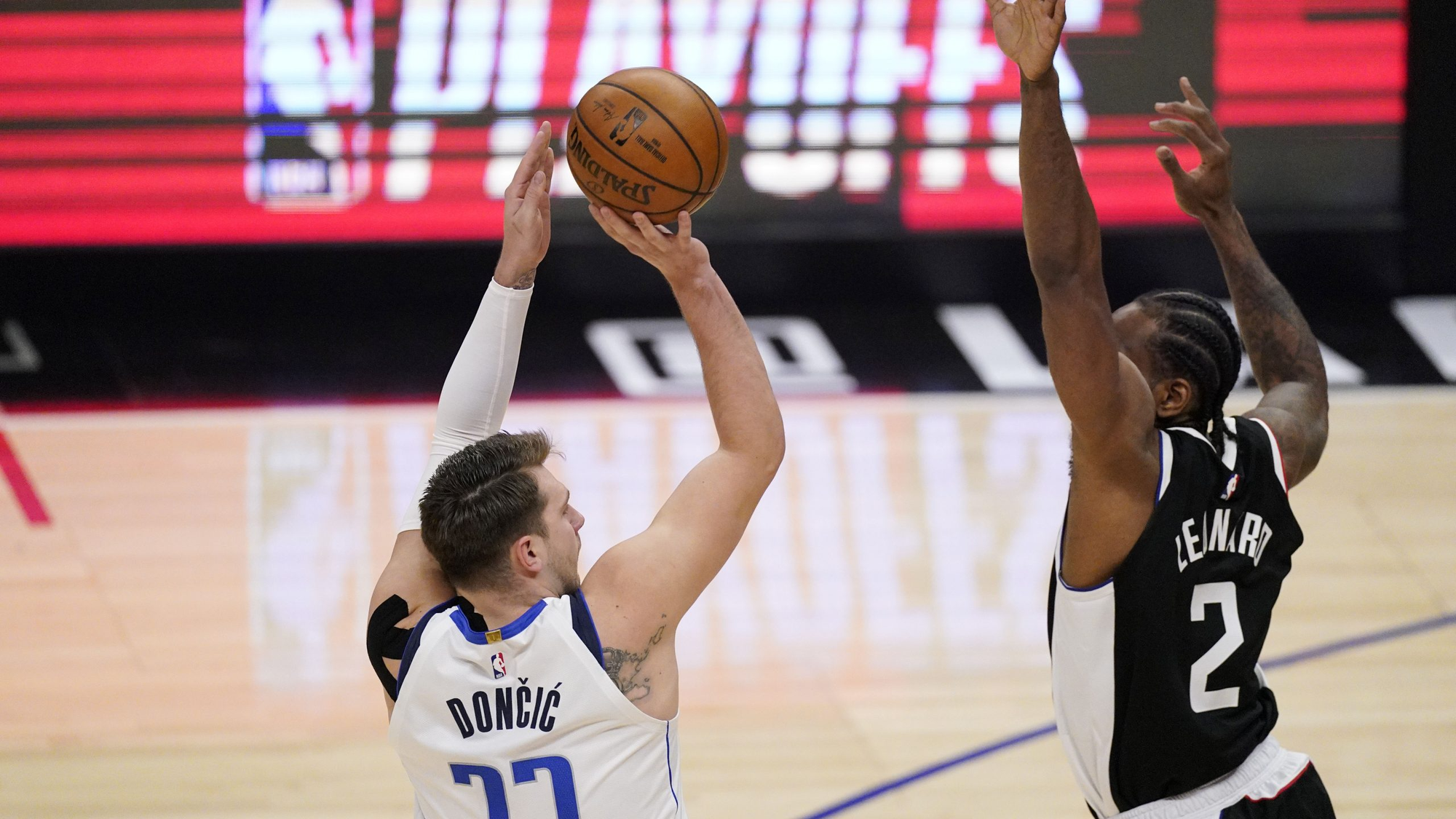 Clippers vs Mavericks Game 6 Preview: Clippers Favored to Take Doncic, Dallas to Seven, But Will They Back It Up?