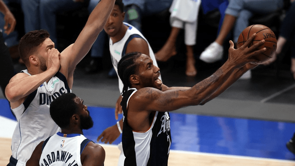 Mavericks vs Clippers Game 5 Preview: Road Win Trend Should End Tonight As Kawhi, Clippers Eye Series Lead