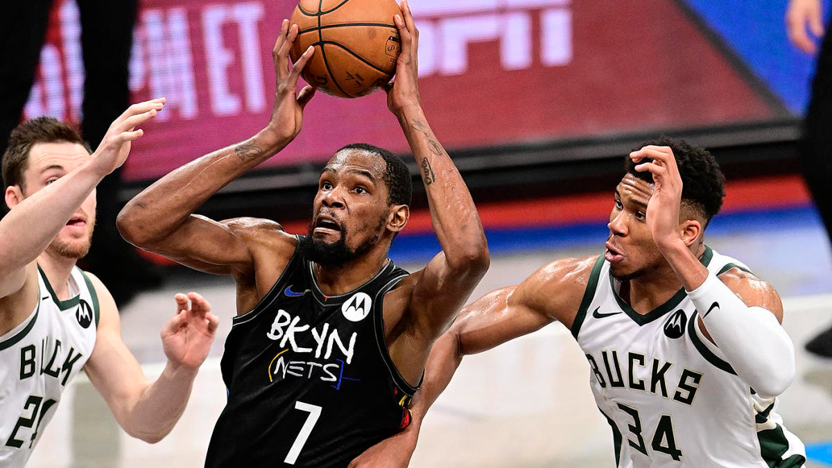 Dominant Durant and wild Wednesday news cycle turn NBA odds upside down
