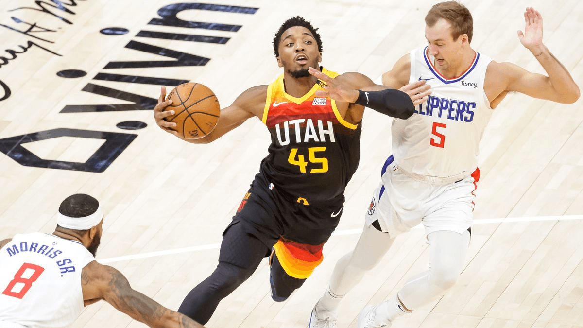 Clippers vs Jazz Game 5 Betting Preview: Jazz Face Must-Win Situation at Home After Struggles at Staples