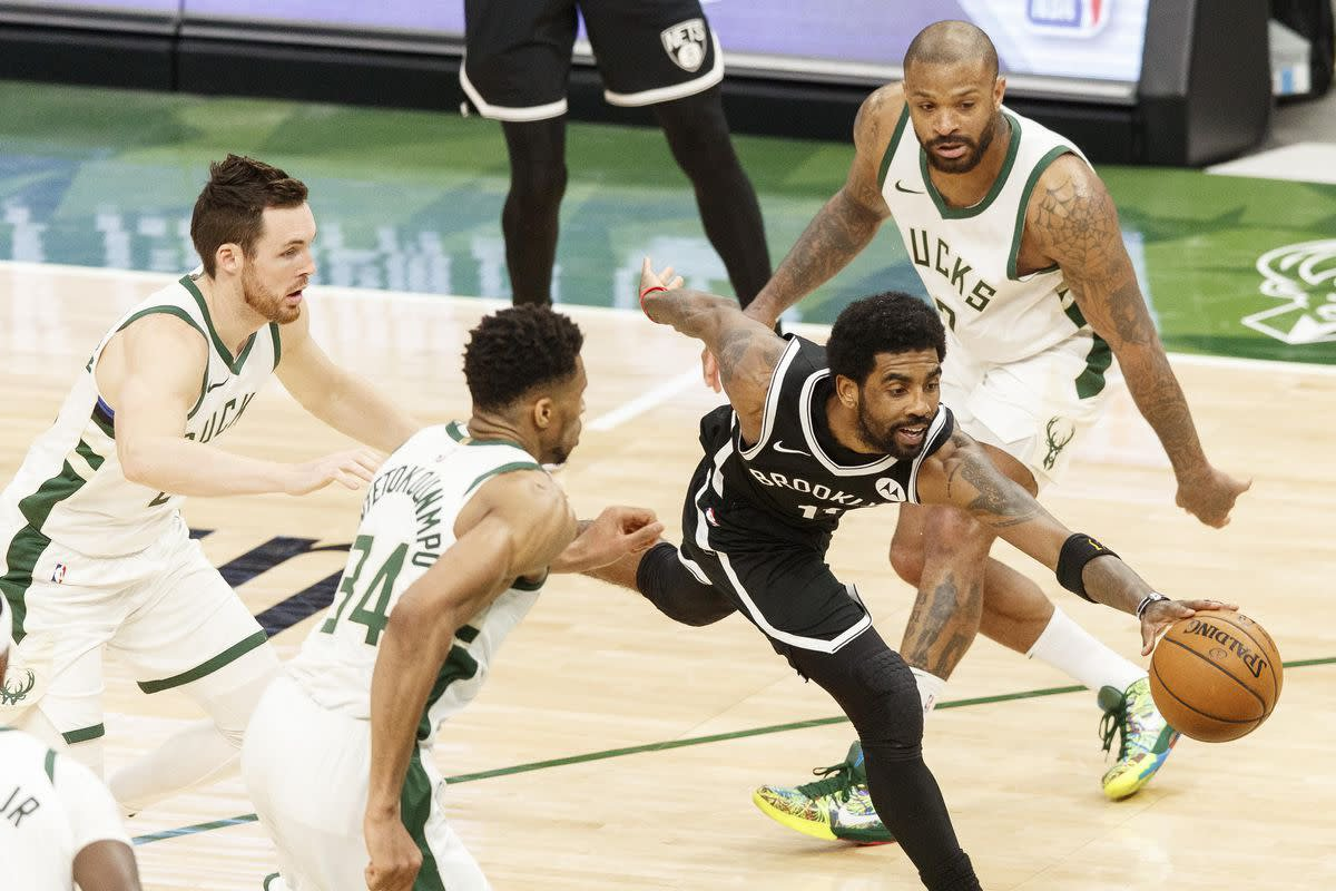 Bucks vs Nets Game 1 Preview: Which Eastern Conference Favorite Will Gain An Edge in the Opener?
