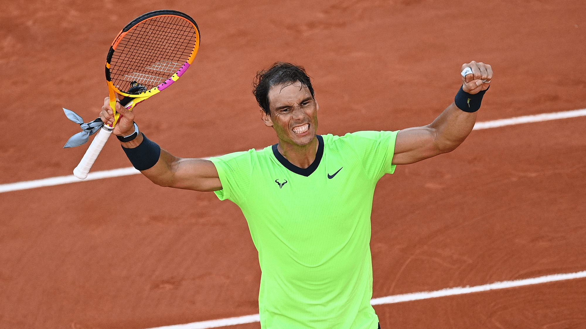 2021 French Open Quarterfinals: Rafa Remains Favored to Continue Dominance at Roland Garros; Swiatek Eyes Repeat Amid Unprecedented Chaos
