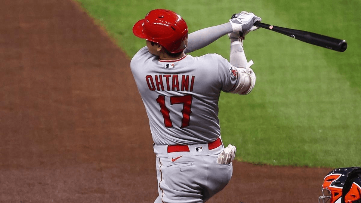 MLB's MVP races: Ohtani a standout in the AL; Acuna Jr. and Tatis Jr. battle it out in the NL