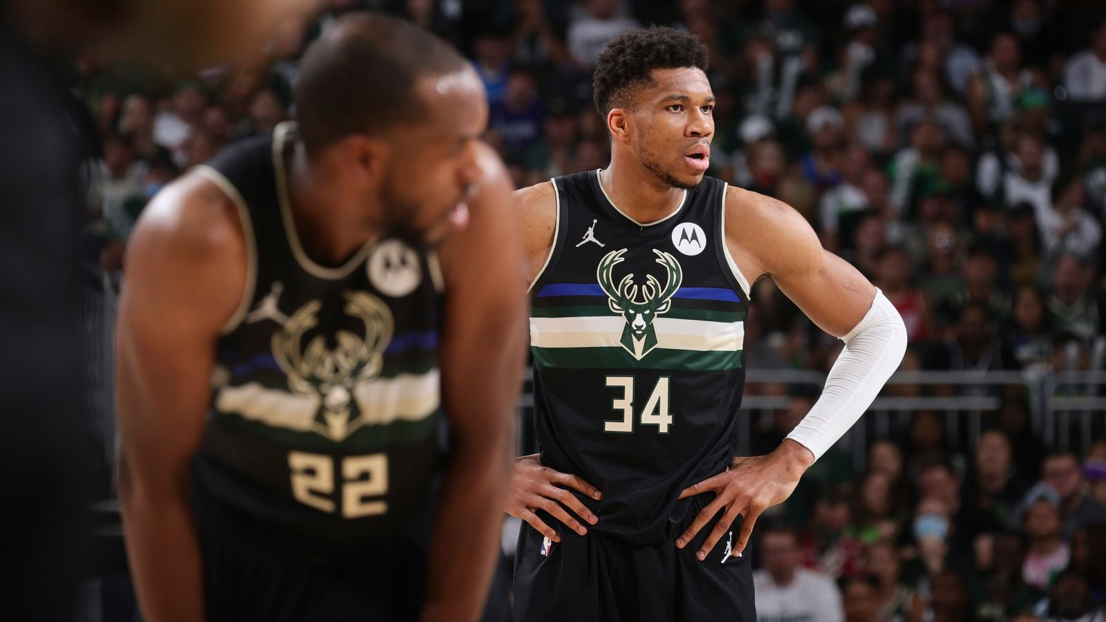 Bucks vs Nets Game 7 Betting Preview: The Market is Having a Hard Time Choosing a Favorite With Everything on the Line