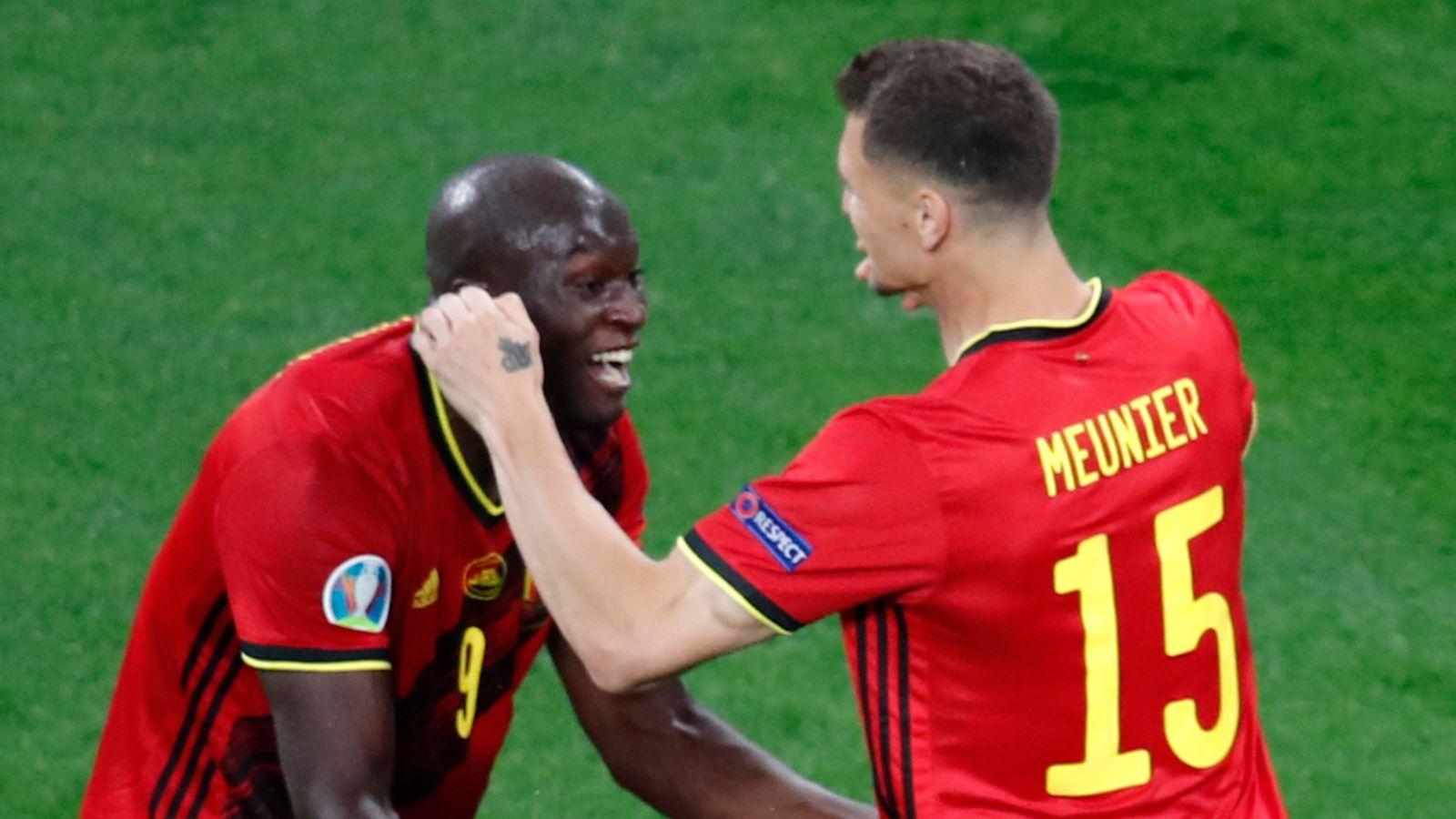 Euro 2020 Preview and Best Bets: Ukraine vs North Macedonia, Denmark vs Belgium, and Netherlands vs Austria