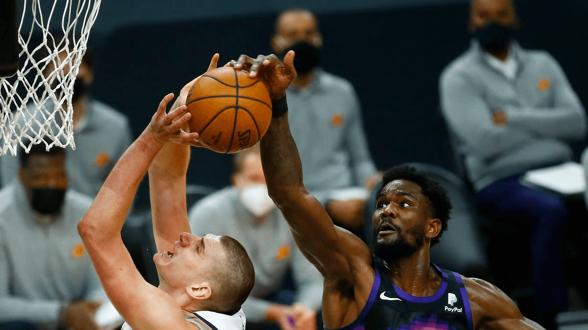 #2 Phoenix Suns vs #3 Denver Nuggets Betting Preview: A Tight Series Could Offer Lots of Value on Both Sides