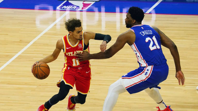 Hawks vs 76ers Game 2 Betting Preview: Philly Might Be In More Danger Than We Realize