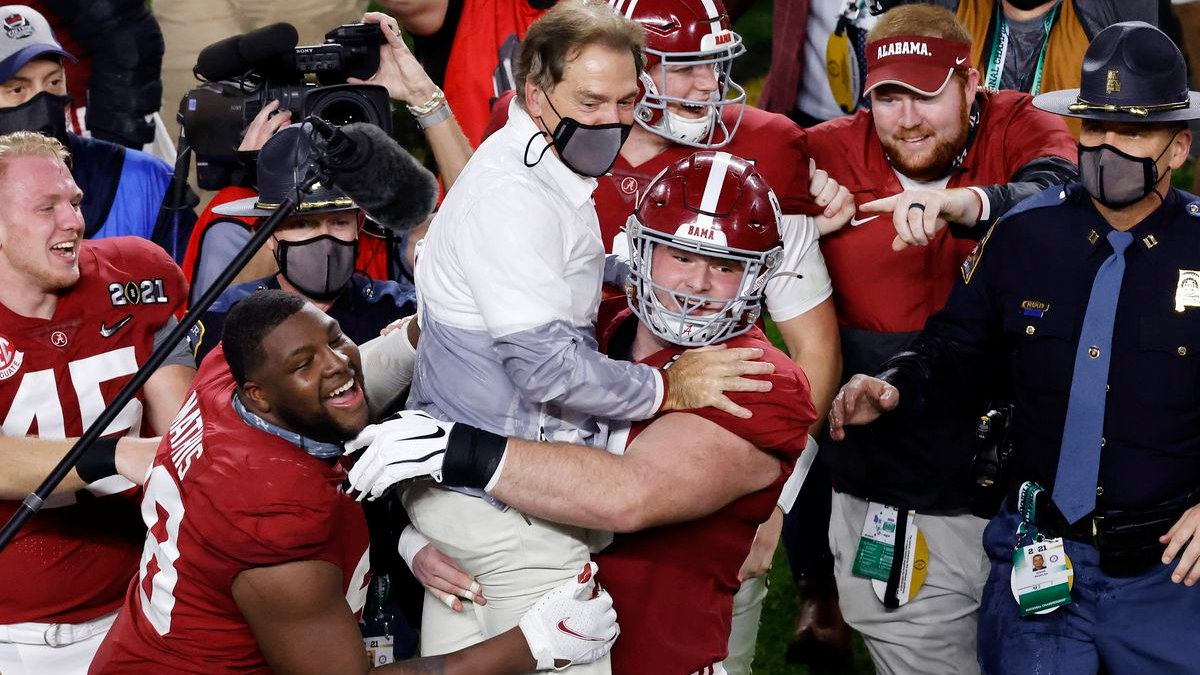 College football win totals bring a rich environment for investing