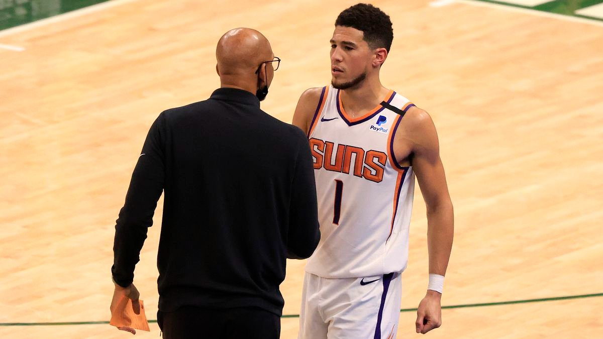 Bucks vs Suns NBA Finals Game 5 Betting Preview: Will Home Court Advantage Reign Supreme Again Tonight?