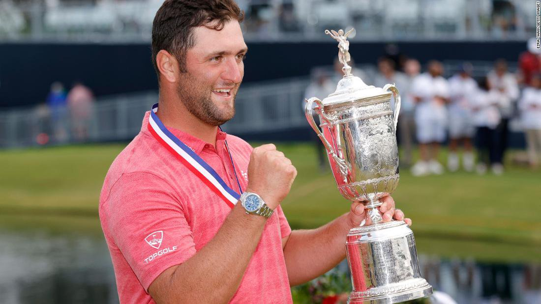 The Open Championship is coming: An early look at British Open betting value