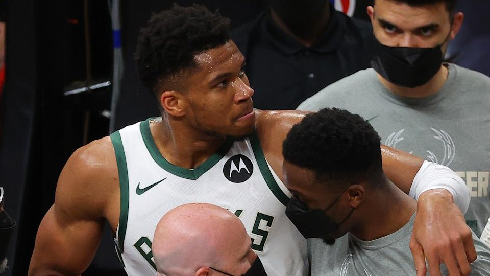 Hawks vs Bucks Game 5 Betting Preview: Who's Out? Who's In? The Answers Will Determine Which Side to Back