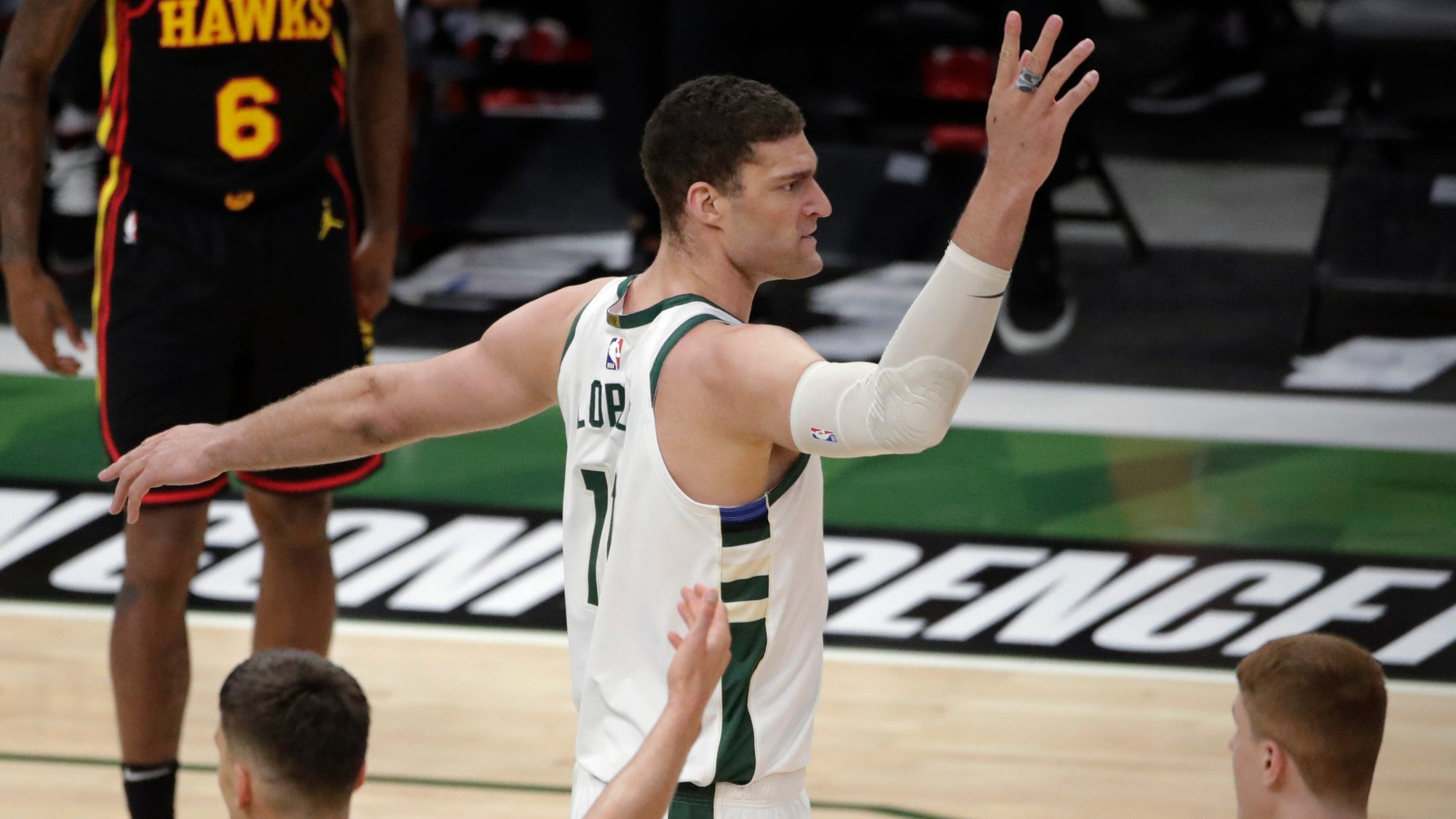 Bucks vs Hawks Game 6 Betting Preview: Will the Return of Trae or Giannis Swing the Series?
