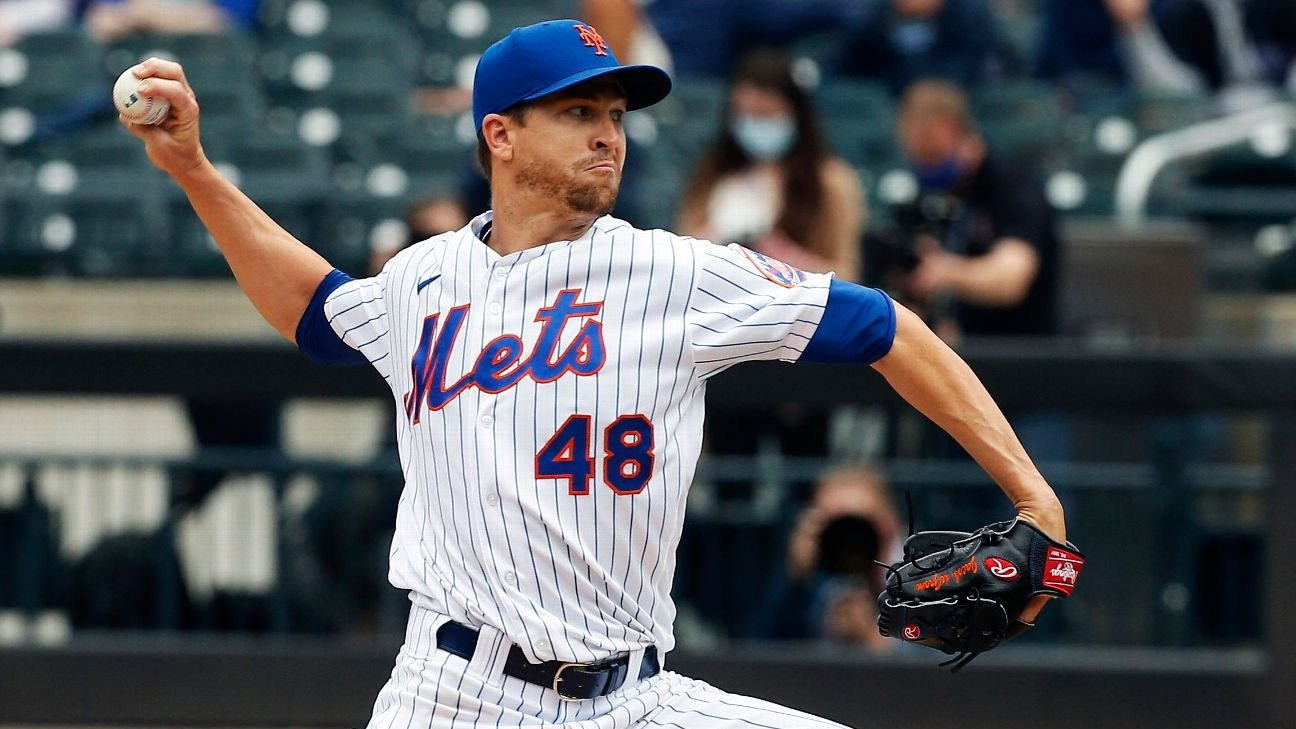 Milwaukee Brewers vs New York Mets Preview (July 6): Back the Home Team's Run Line With deGrom Dueling Anderson?