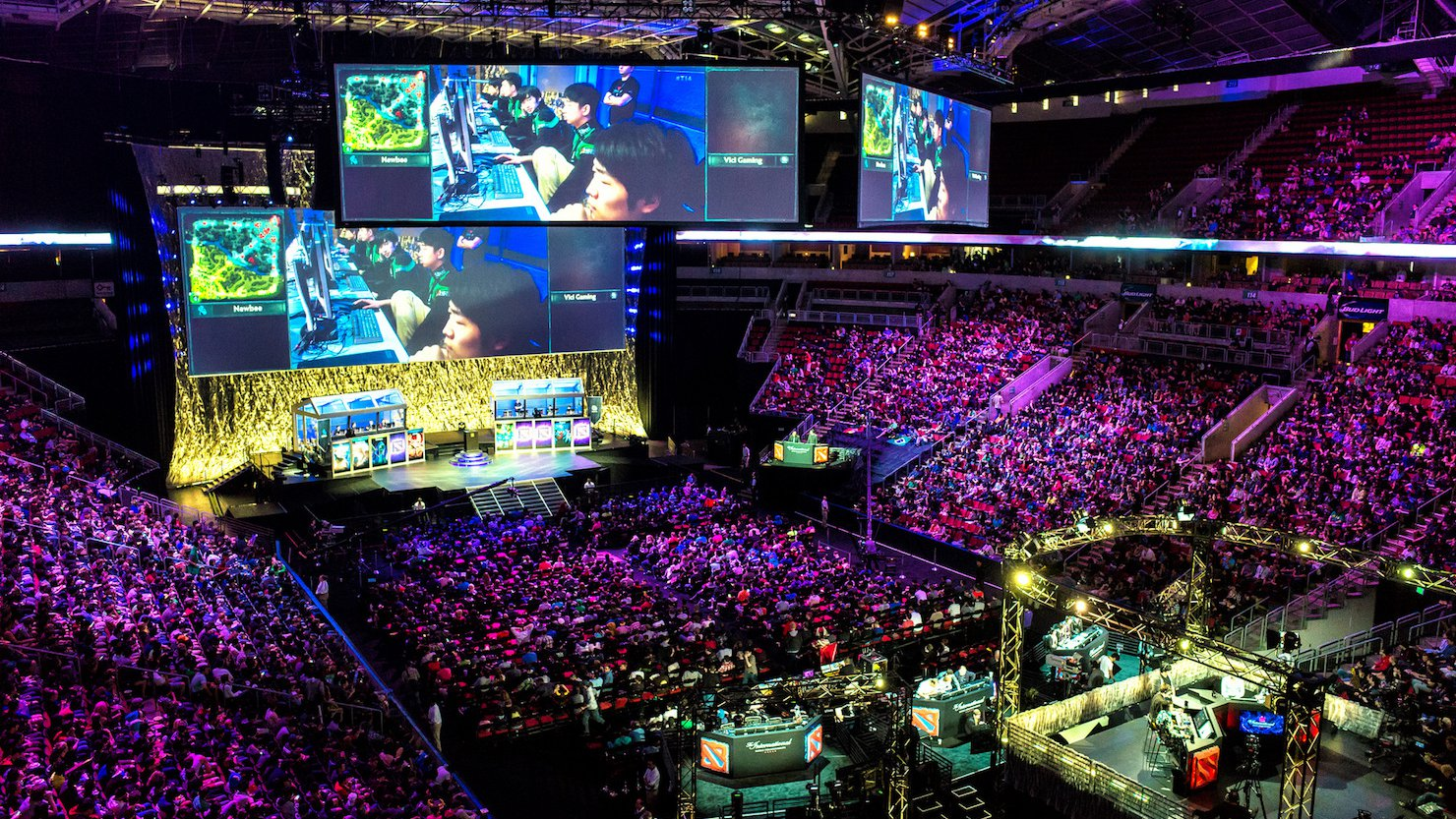 Weekly sports betting news roundup: From eSports to Arizona, progress continues
