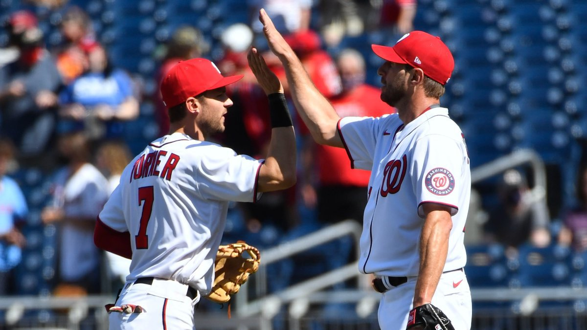 Nationals vs Padres July 8 Preview and Best Bets: Star hurlers take the stage as Nationals look to seal series in San Diego