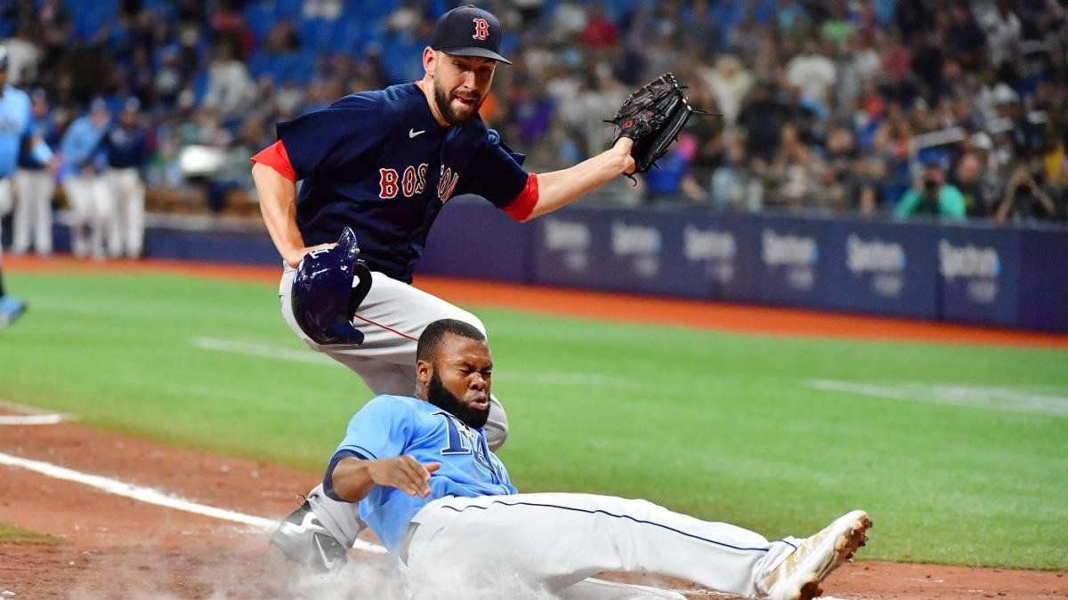 MLB Weekend Betting Preview (July 30-August 1): AL East's Top Two Tangle at the Trop as Rays Host Red Sox