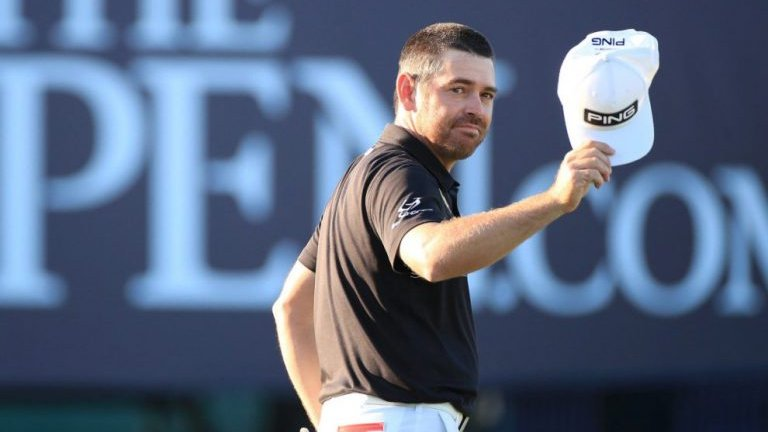 British Open betting: Oosthuizen leads the way, but Morikawa and Spieth sit in striking distance