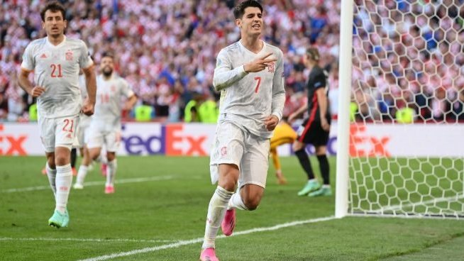 Euro 2020 Quarterfinal Preview and Best Bets: Spain seeks to see off upset-minded Switzerland